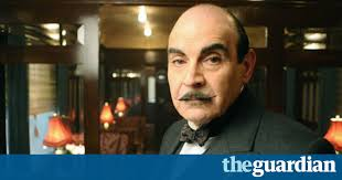 Armchair Thriller Episode Guide David Suchet U0027s Final Poirot Episodes The End Of One Of Tv U0027s Great