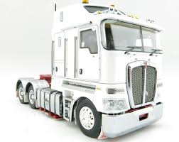 kenworth accessories canada drake z01345 australian kenworth k200 prime mover truck white
