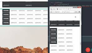 Bootstrap Table Class What U0027s New In The Latest Bootstrap 4 Framework Bootstrap 4 Tutorial