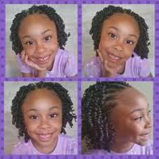 crochet braids kids kiddie crochet braids with freetress curl www