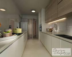 Bto Kitchen Design Hdb Bto 5 Room Scandinavian At Blk 442 Fajar Hills