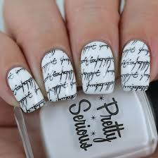 music inspired nails 13 lovely nail art ideas style motivation