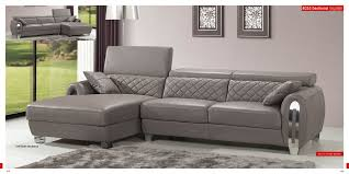 Contemporary Gray Living Room Furniture Living Room Modern Leather Living Room Furniture Compact Carpet
