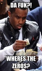 Mo Money Meme - money mo problems