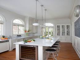 Limestone Backsplash Kitchen Recycled Countertops Long Narrow Kitchen Island Lighting Flooring