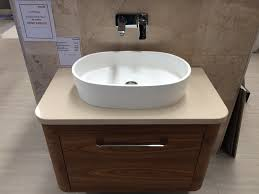 Ex Display Bathroom Furniture by Special Offer Domani Bathrooms