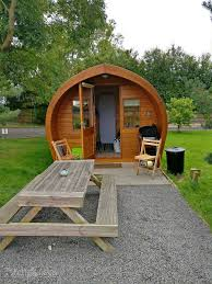 woodpecker pods helmsley north yorkshire pitchup com