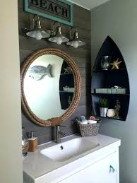 seaside bathroom ideas phenomenal photo nautical bathroom decors bathroom decor best