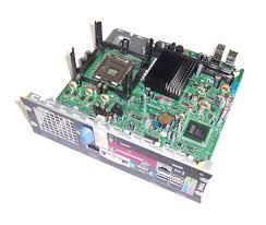 dell hx555 optiplex 755 ultra small form factor model dctr