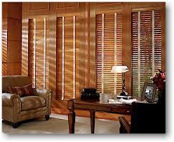 Vertical Blinds Wooden Blind Alley Hunter Douglas Country Woods Wood Blinds Portfolio