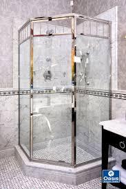 Shower Doors Full And Semi Framed Glass Shower Doors Boston Ma