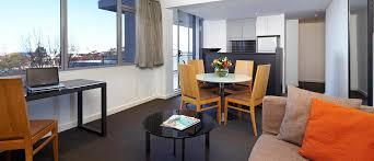 Schlafzimmer Queen Wollongong Adina Hotels