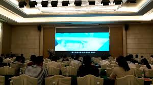 indoor led video wall with p4 led screen youtube