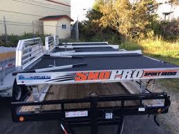 wilson u0027s auto sales 2017 alcom sled deck