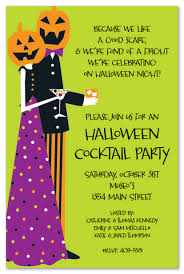 Cocktail Party Quotes - halloween party invitation quotes u2013 fun for christmas