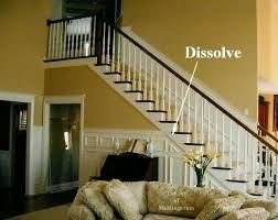 Wainscoting On Stairs Ideas 111 Best Stairwell Ideas Images On Pinterest Stairs Home And