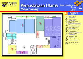 level 4 library orientation university of malaya library