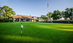 swope memorial golf course home