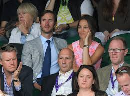 how long did pippa middleton and james matthews date popsugar