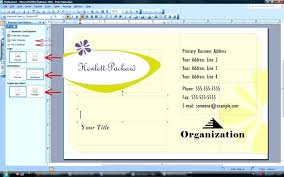 surprising design your own business cards online templates make