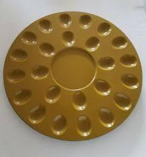 deviled eggs plates deviled egg plate ebay