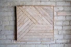 repurposed wood wall wood wall