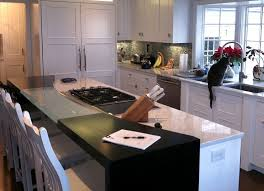 kitchen island wood countertop 159 best kitchen islands with wood countertops images on