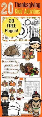 free printable thanksgiving bingo thanksgiving