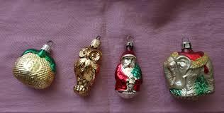 holiday pet ornaments gifts goldendoodle santa hat dog porcelain