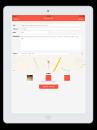 classify ios universal classifieds app template swift by