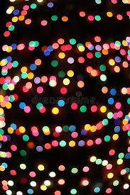 rainbow lights stock photo image of colors confetti 36339820