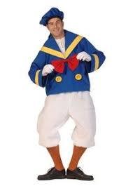 Donald Daisy Duck Halloween Costumes Cute Donald Daisy Costumes Road Rundisney