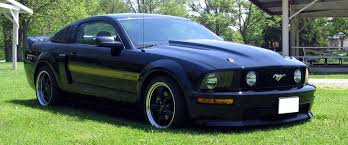 2008 mustang gt customized cars 2008 mustang gt california special greenfield