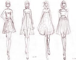fashion sketches templates eliolera com