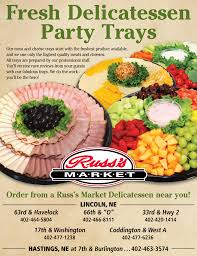 complete dinner russ s market