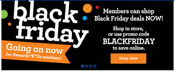 toys r us babies r us black friday deals are live razor