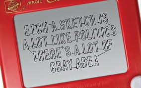etch a sketch starts its own campaign the new york times