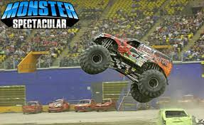 monster truck show ottawa tickets to monster spectacular at the barrie molson centre on may 8