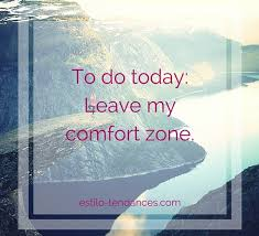 How To Leave Comfort Zone All About Comfort Zone And How To Escape It