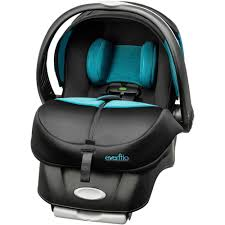Carseat Canopy For Boy by Evenflo Advanced Embrace Dlx Infant Car Seat With Sensorsafe