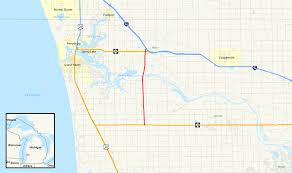 Map Lake Michigan by M 231 Michigan Highway Wikipedia