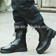 buy boots kenya kenya army boots genuine leather combat tactical boot