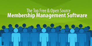 alumni database software the top 9 free and open source membership management software