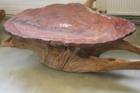 petrified wood dining table excellent petrified wood coffee table photo design ideas surripui net