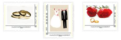 timbre personnalisã mariage mariage des faire parts et remerciements originaux grâce à