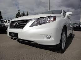 lexus ultra white vs starfire pearl 2010 lexus rx350 awd u2013 ultra premium u2013 navi u2013 park sensors