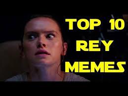 Memes Star Wars - top 10 rey memes gone sexual star wars memes youtube