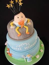 humpty dumpty birthday cake by the big wedding cake company