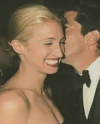 Carolyn Bessette Habitually Chic American Royalty