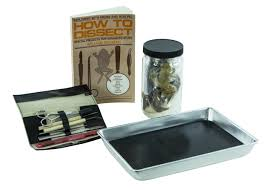 complete dissecting kit scientificsonline com